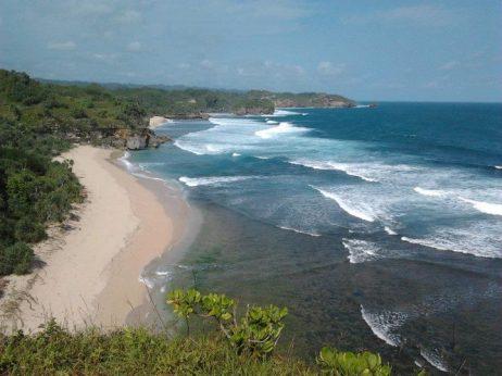 Jogja Wisata - Pantai Sepanjang